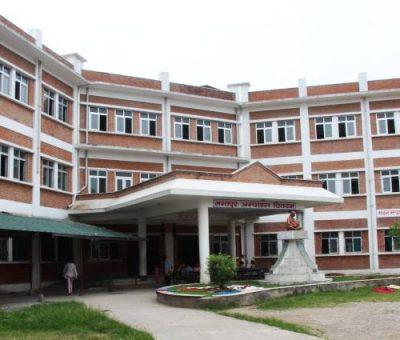 भरतपुर अस्पतालमा हेटौंडाकी कोरोना संक्रमितको मृत्यु