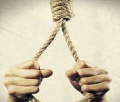 न्यय नपाए पछि आत्महत्या