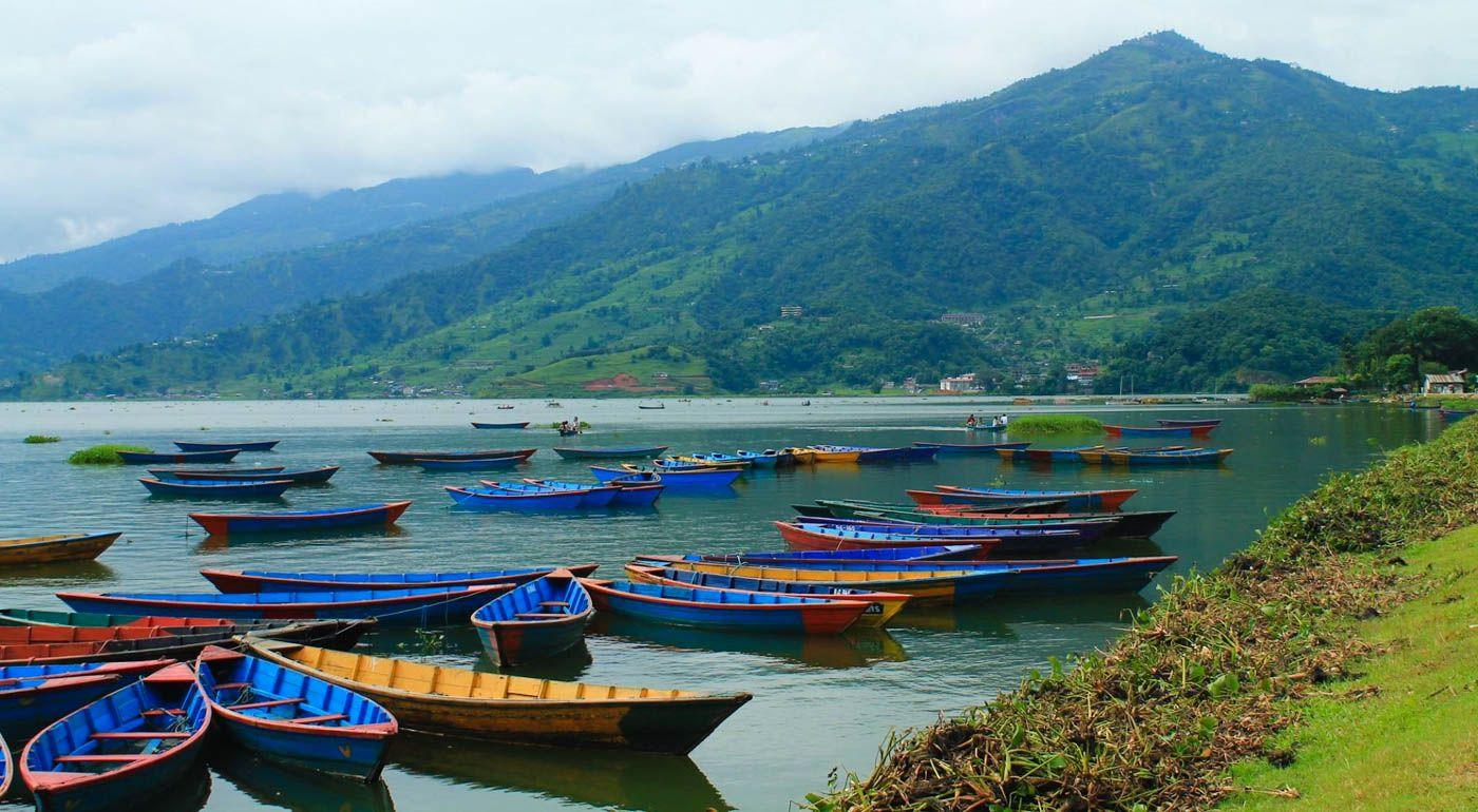 बन्दको विकल्प खोज्न पोखरा पर्यटन परिषद्को आग्रह