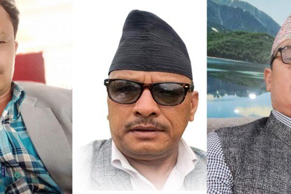एमाले कर्णाली प्रदेश संसदीय दल : मन्त्रीलाई तत्काल राजीनामा दिन निर्देशन