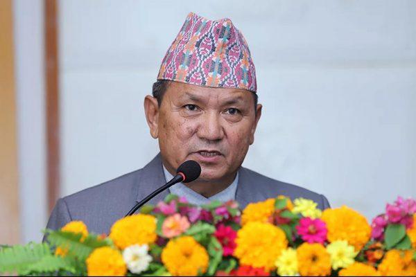 नेपाली प्रदेश सभाकै परिपक्को व्यक्तिः गुरुङ