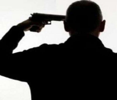 सेनाका सिपाहीले गरे गोली हानी आत्महत्या