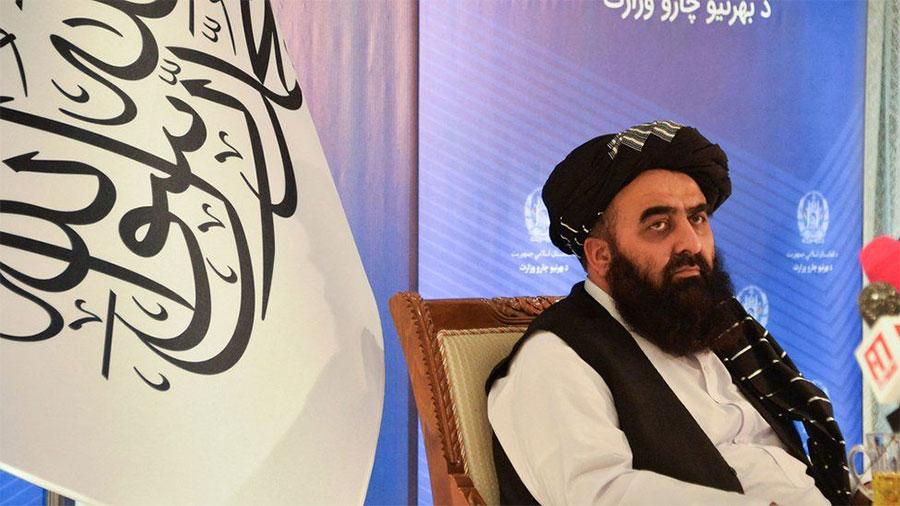 राष्ट्रसंघको महासभामा बोल्न पाउनुपर्ने तालिबानको माग