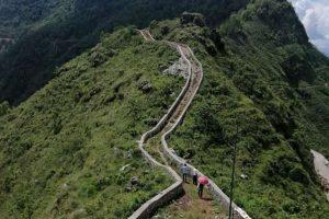 थपिँदै पर्यटकीय गन्तव्य