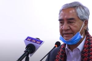 प्रधानमन्त्री र प्रदेश सरकारका मन्त्रीबीच छलफल